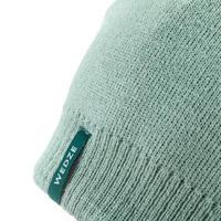 Ski Hat Simple - Green