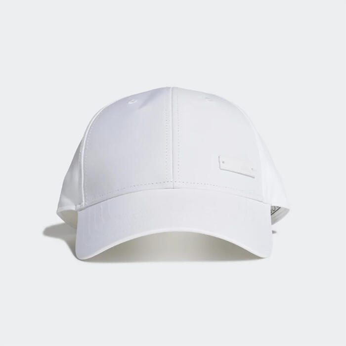 Casquette fitness Adidas blanche