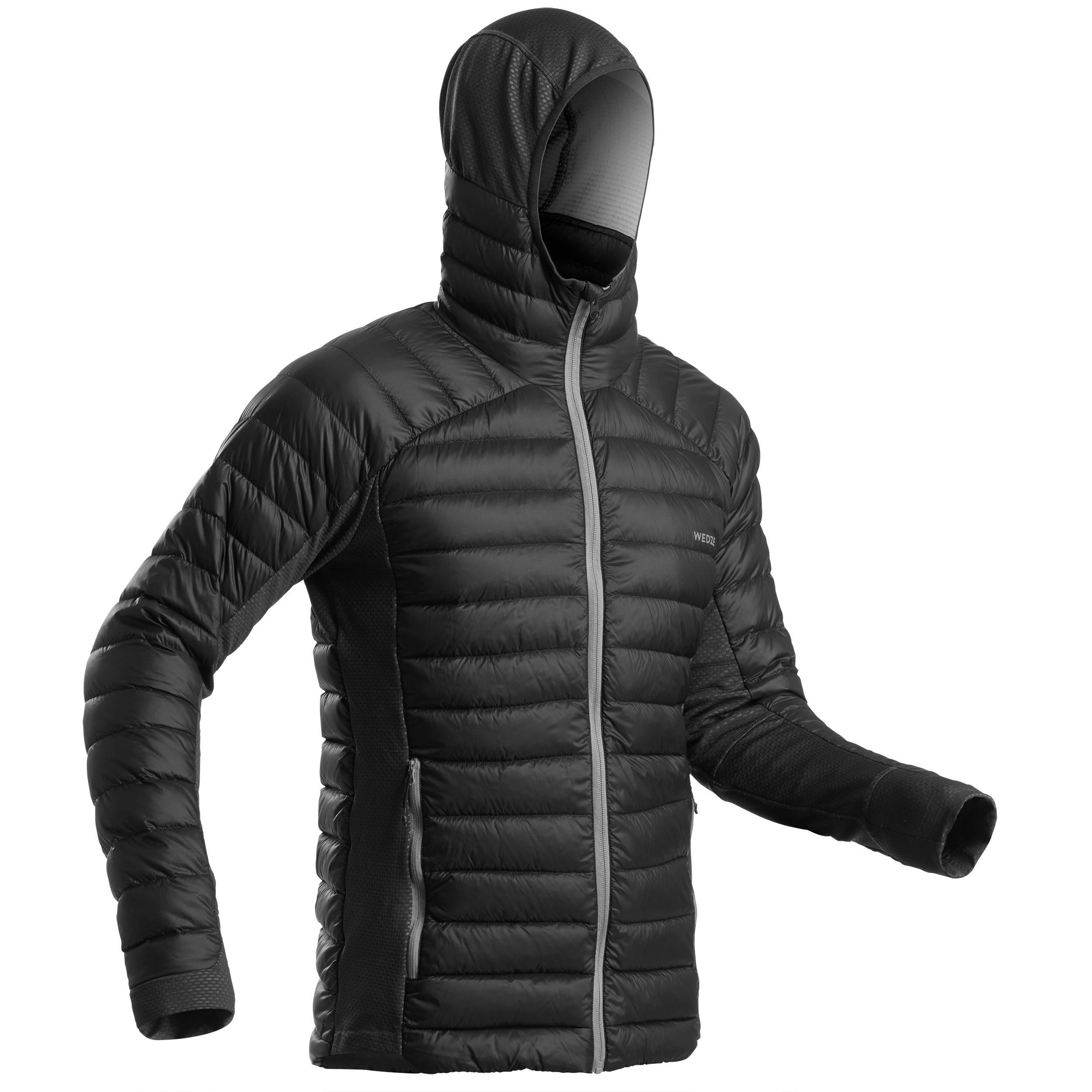 Jachetă FR900 WARM Gri imagine produs