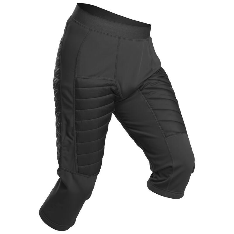 Sotto-short sci freeride uomo FR900 grigi