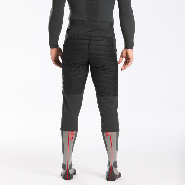 Sous-short ski freeride homme FR900 gris