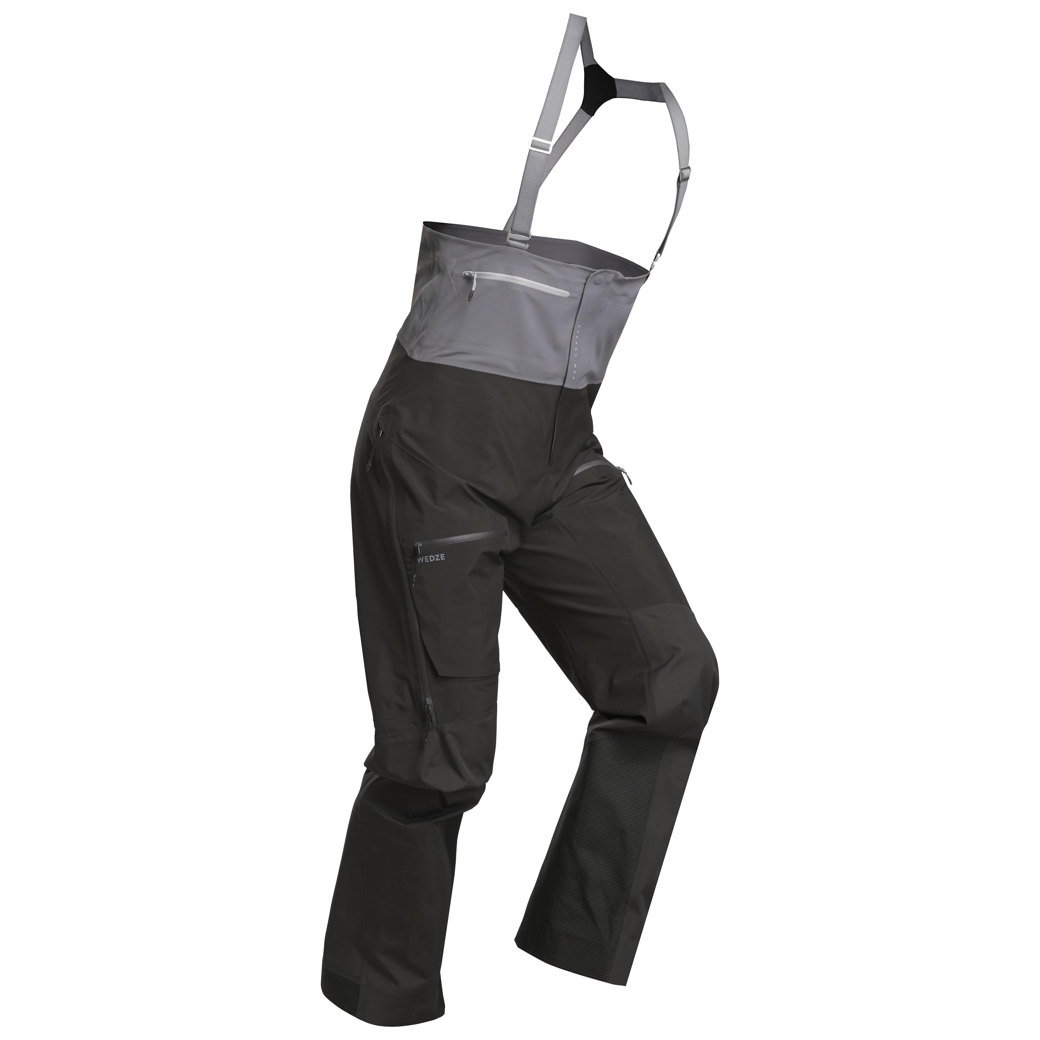 Pantalon schi FR900 Bărbați imagine