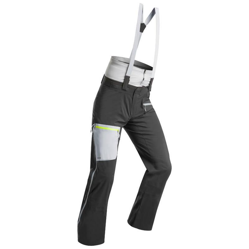 OBLEČENÍ NA SKIALPINISMUS Lyžování - KALHOTY NA SKIALPINISMUS WEDZE - Lyžařské oblečení a doplňky
