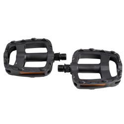 Pédales vélo 24, 26 et 28 pouces noir