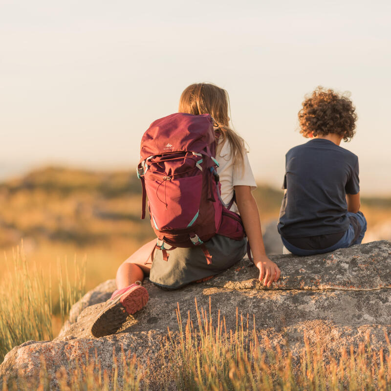 """Do you know the """"Leave No Trace"""" 7 principles?"""