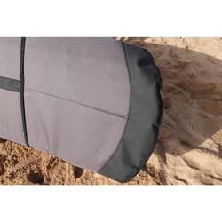 Universele boardbag voor windsurfplank