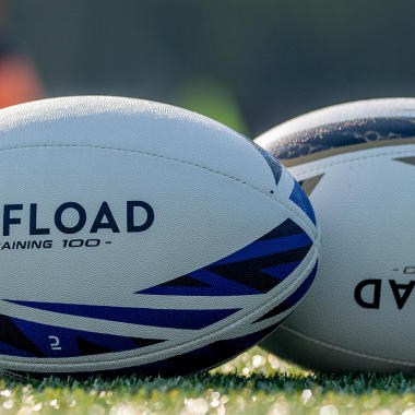 Hoe kies ik een rugbybal?