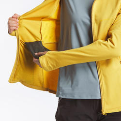 Veste Polaire de randonnée montagne - MH950 - femme
