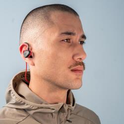 無線藍牙耳機KALENJI 900 - 紅色