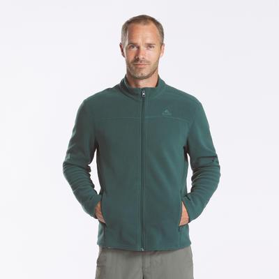 Men's Mountain Walking Fleece Jacket - MH120
