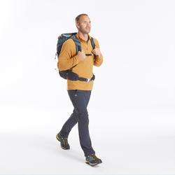 Fleece voor bergwandelen Heren MH500