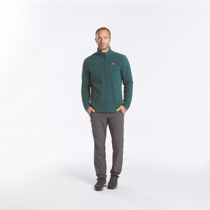 Men's Mountain Walking Fleece - MH100