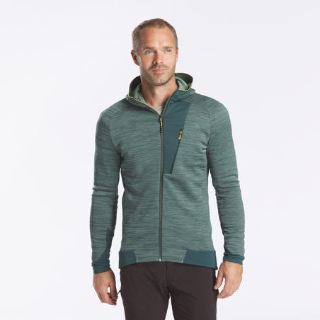 MH900 Hiking Fleece Jacket - Men