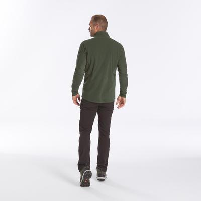 Men's Mountain Walking Fleece - MH500