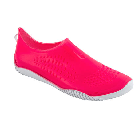 Aquafitness and Aquabiking Fitshoe shoes - Pink