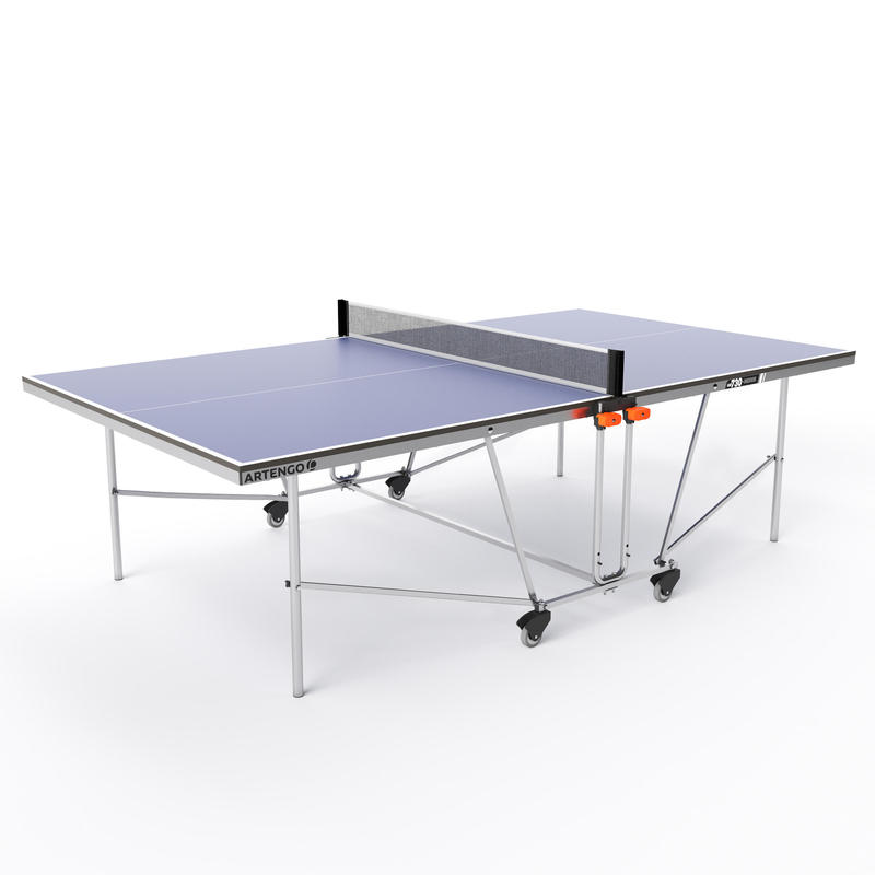 FT 730 Indoor Table Tennis Table