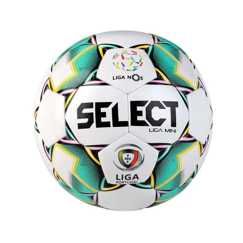 Bolas de Futebol Treino Futebol - MINI BOLA DE FUTEBOL SELECT T1 SELECT - Bolas e Balizas de Futebol