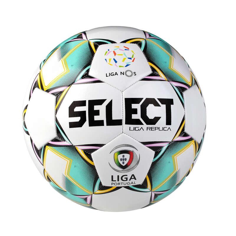 Bolas de Futebol Treino Futebol - BOLA DE FUTEBOL SELECT REPLICA SELECT - Bolas e Balizas de Futebol