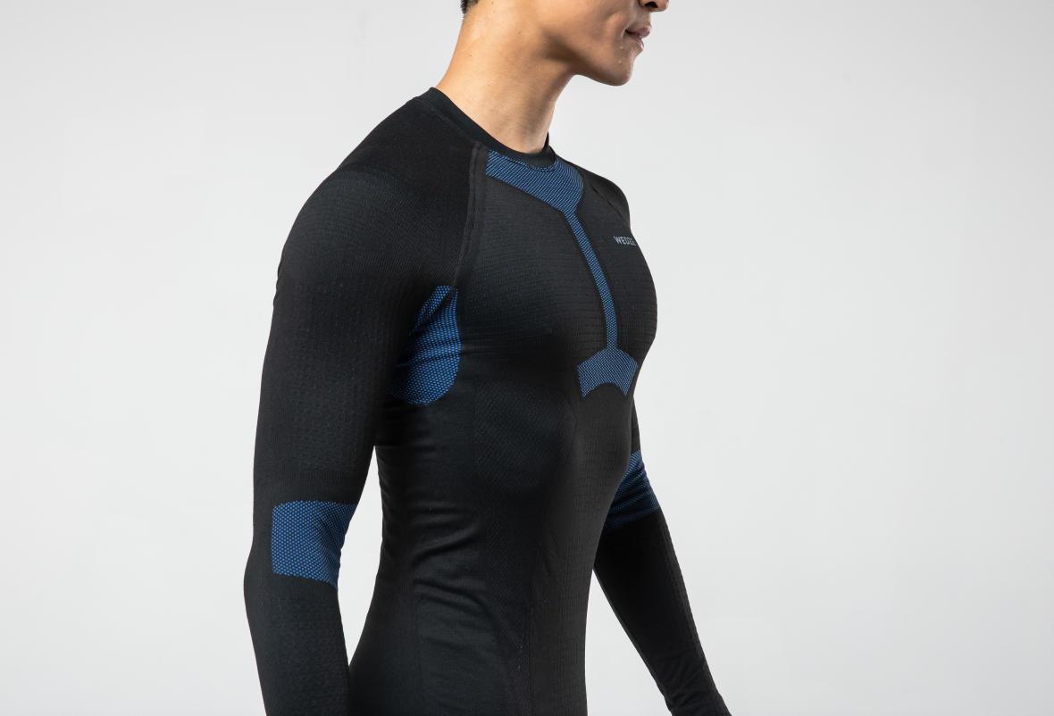 How to wear ski underwear