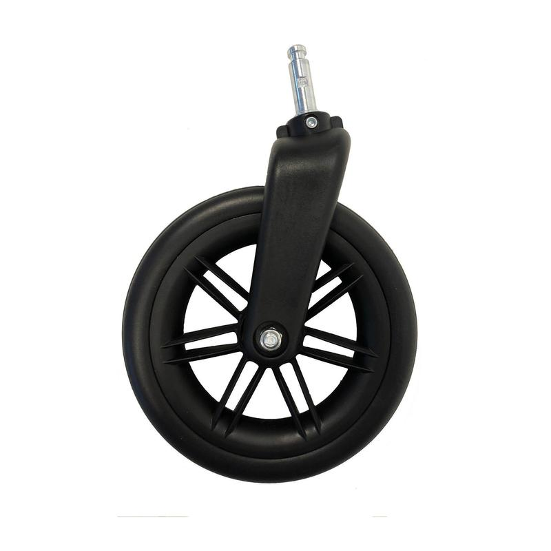 Pushchair Wheel Hamax Bike Trailer