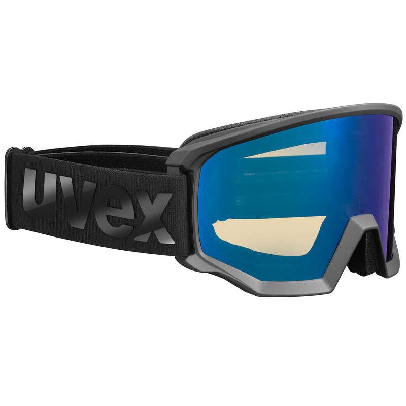 Síszemüveg Snowboard - Síszemüveg Uvex ATH, S2 UVEX - Snowboard védőfelszerelés és kiegészítők