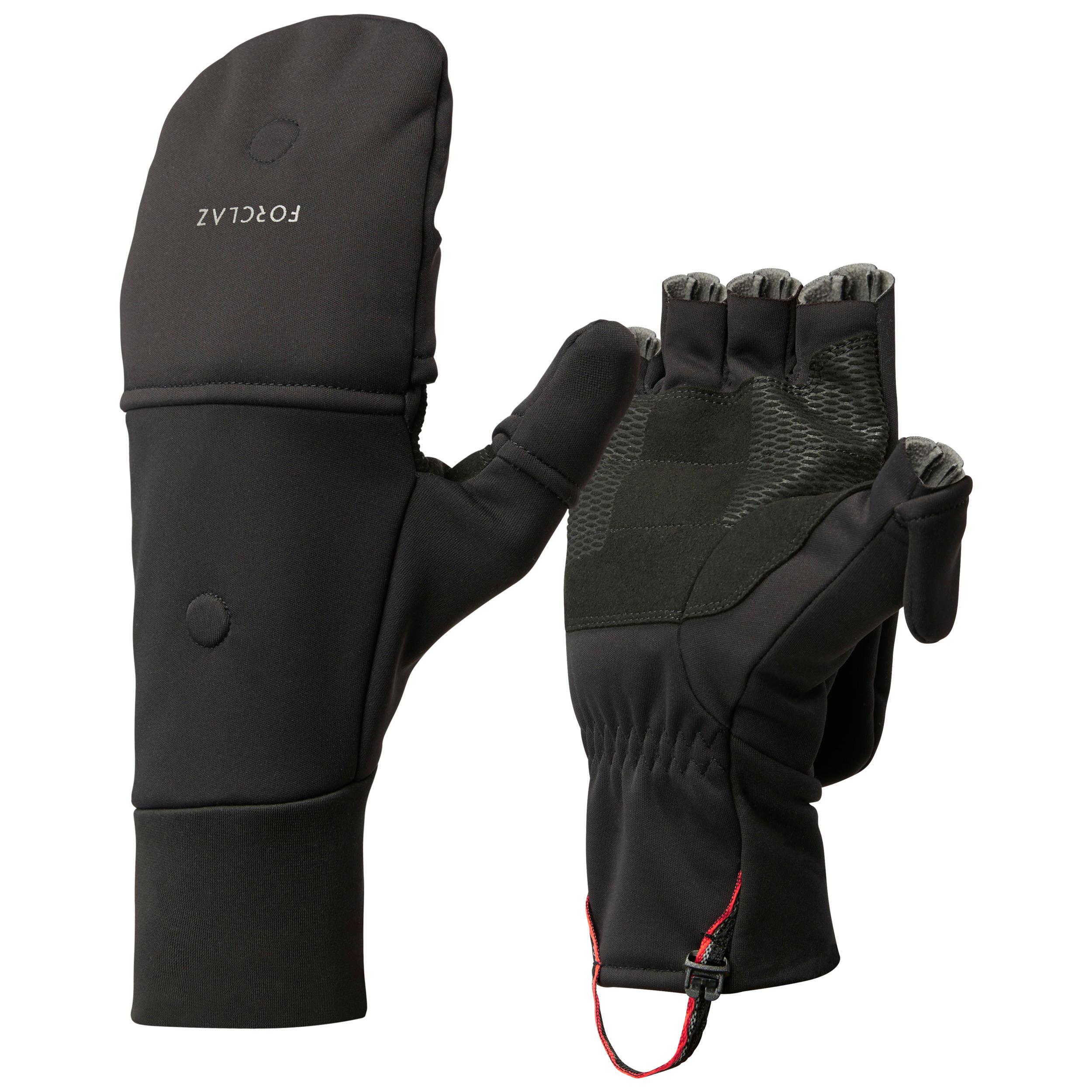 Mănuși cu un deget TREK500 imagine