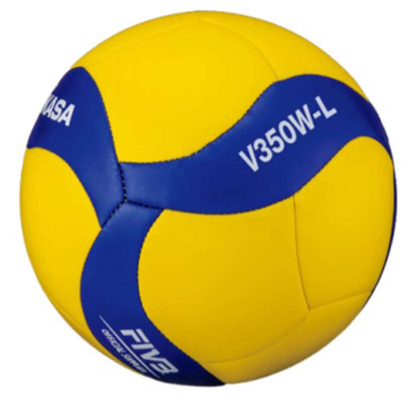 BOLAS DE VOLEIBOL Voleibol - BOLA VOLEIBOL V350W-L MIKASA - Voleibol