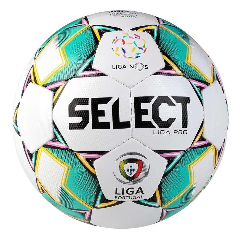 Bolas de Futebol Treino Futebol - BOLA DE FUTEBOL LIGA PRO SELECT - Bolas e Balizas de Futebol