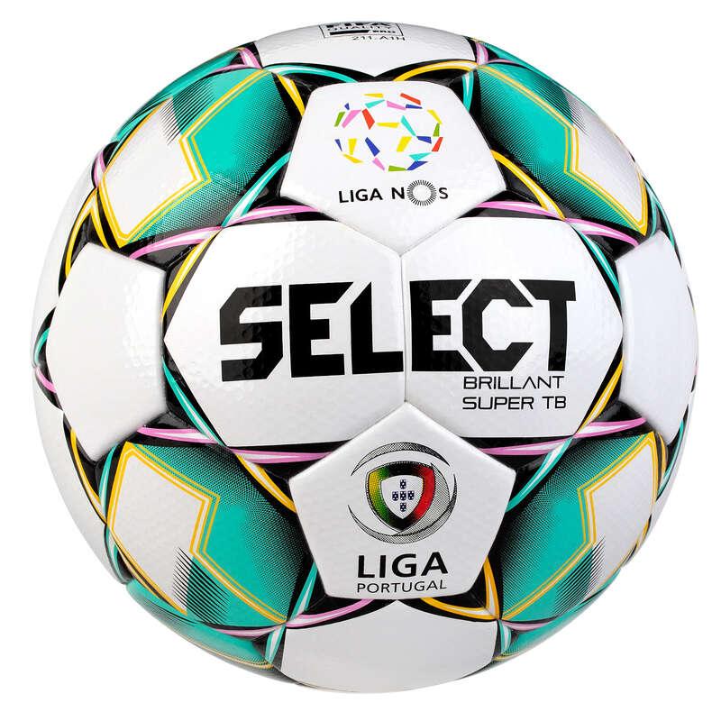 Bolas de Futebol Treino Futebol - BOLA DE FUTEBOL BRILLANT SUPER SELECT - Bolas e Balizas de Futebol