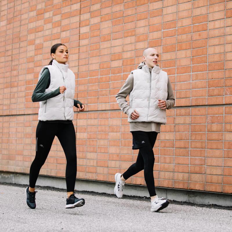 sport au quotidien jogging