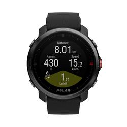 MONTRE MULTISPORTS OUTDOOR POLAR GRIT X NOIR M/L