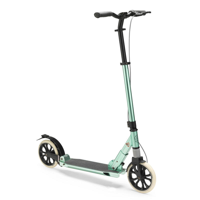 Adult Scooter Revoe Max 200 - Green