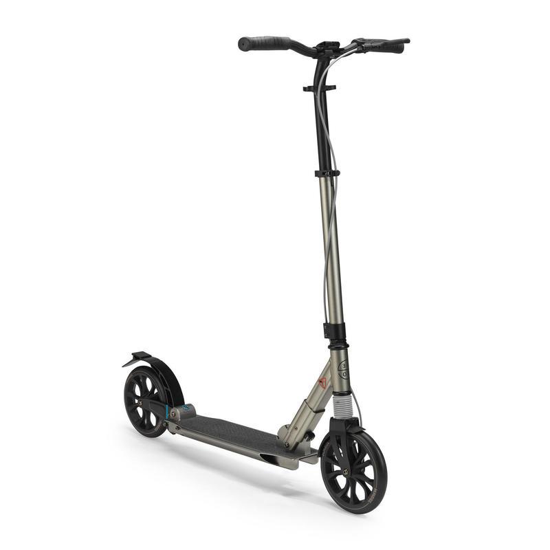 Adult Scooter Revoe Max 200 - Black