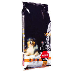 Hondenbrokken Pro Plan Medium Adult kip 14 kg
