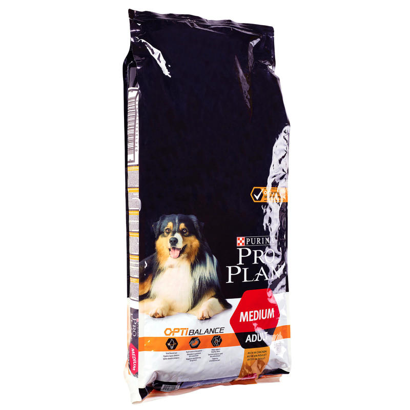 Crocchette cane adulto MEDIUM pollo PRO PLAN 14kg