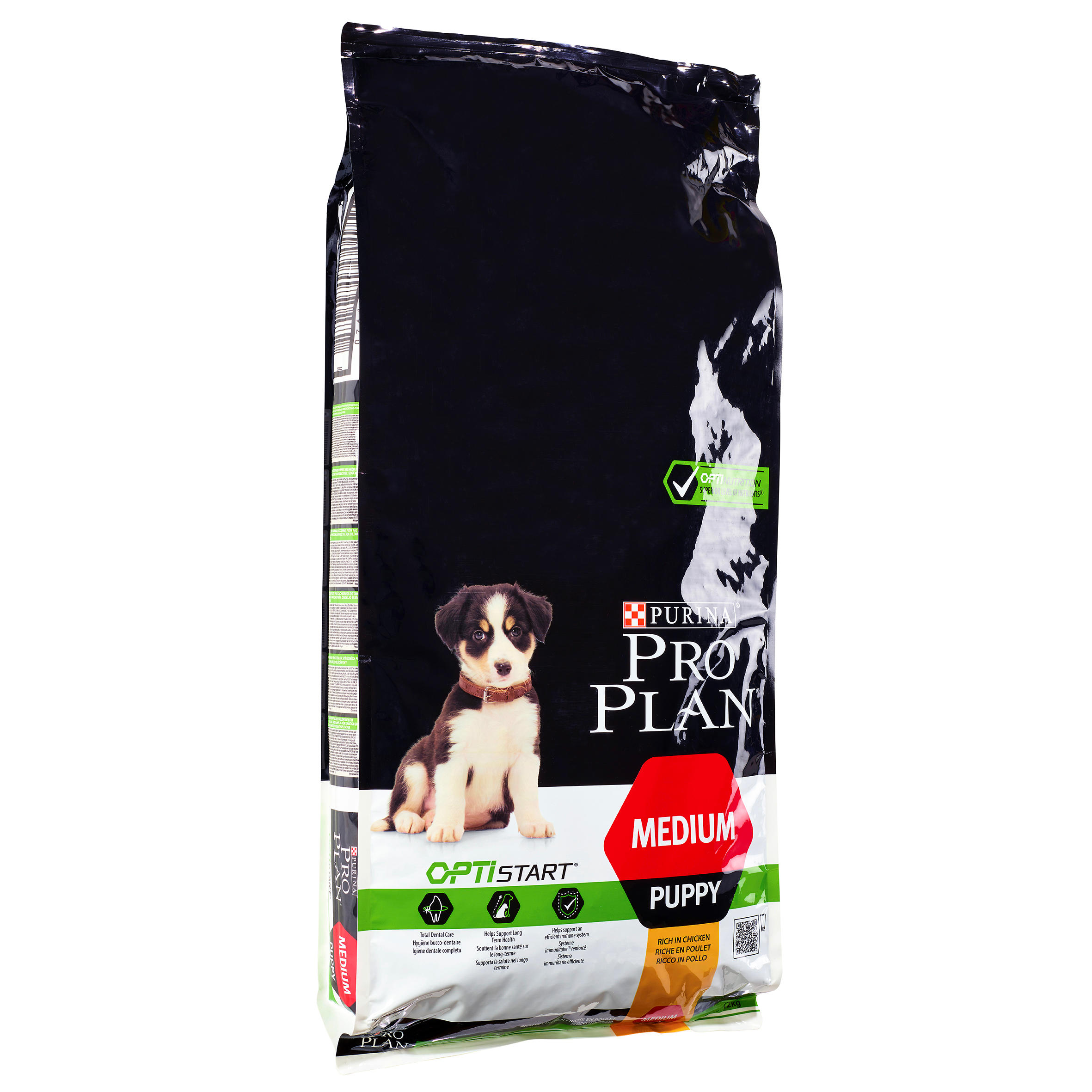 PRO PLAN MEDIUM PUPPY PUI