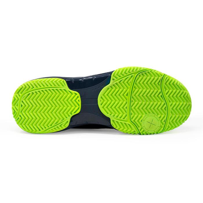 Chaussures padel PS 990 Dynamic M Bleu jaune