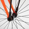 CYKLO NOSIČ NA KOLO Cyklistika - NOSIČ NA PŘEDNÍ KOLO 500 ELOPS - Příslušenství na kolo