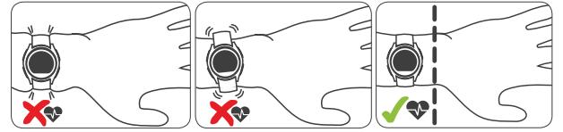 How to use the optical sensor.