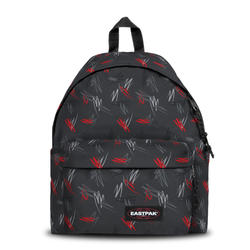 Sac à dos Eastpak Padded Park'r Scribble Black - Noir signatures