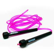 Kids Skipping Rope - Pink