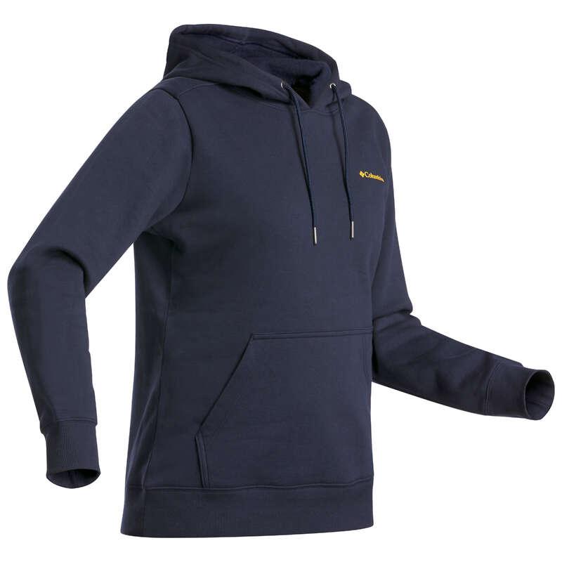 PULOVERE DRUMEȚIE ÎN NATURĂ DAMĂ Descopera Produsele Reduse - Bluză cu glugă Sweat Damă COLUMBIA - COPII