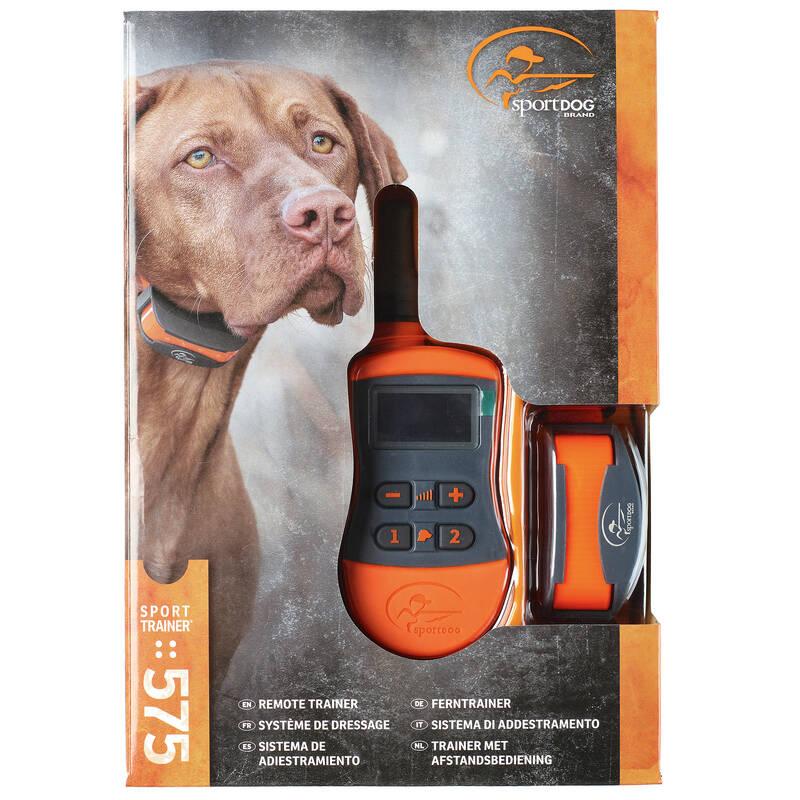 VÝCVIK PSŮ Myslivost a lovectví - OBOJEK SPORTDOG SD-575 SPORTDOG - Potřeby pro lovecké psy