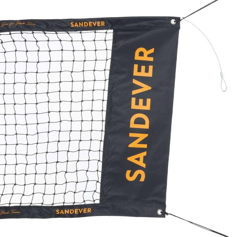 STRANDTENISZ Squash, padel - Strandtenisz háló BTN 900  SANDEVER - Egyéb ütős sportok