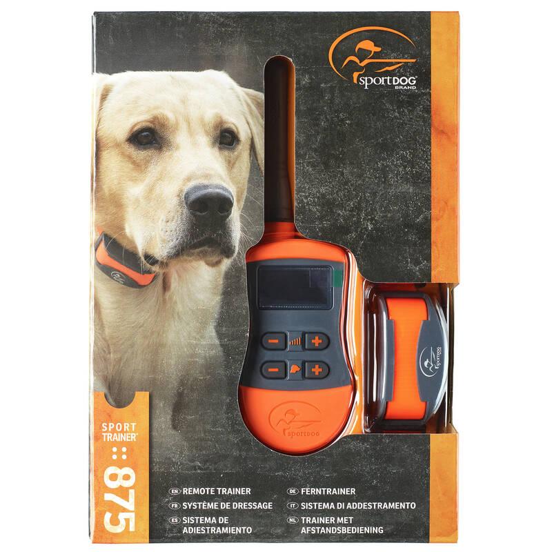 VÝCVIK PSŮ Myslivost a lovectví - OBOJEK SPORTDOG SD-875 SPORTDOG - Potřeby pro lovecké psy