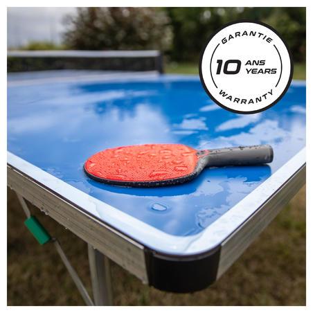 Raquette de tennis sur table PPR 130 Outdoor