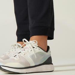Pantalon de Jogging 120 Femme Noir