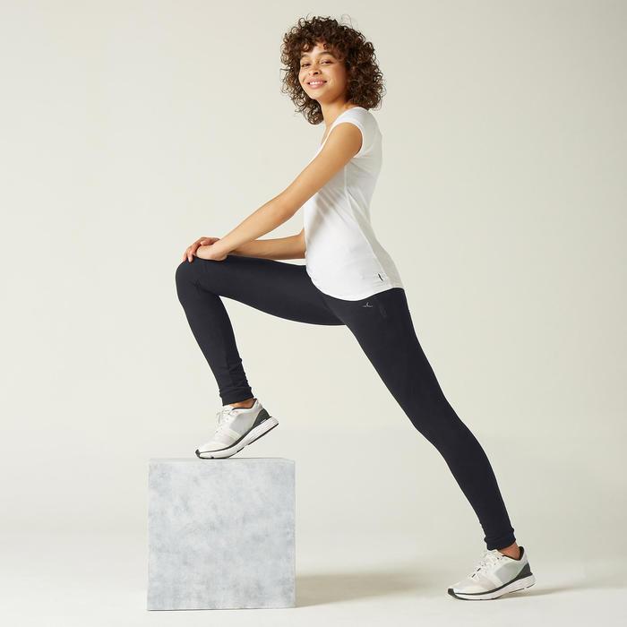 Pantalon de Jogging 520 Femme Noir