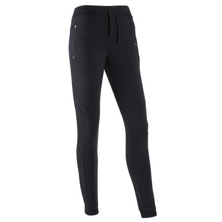 520 Regular Zipped Sweatpants – Women