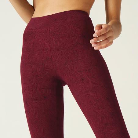 Fit+ 500 Slim-Fit Leggings – Women